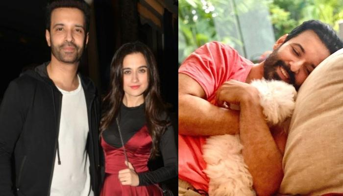 Sanjeeda Shaikh Wishes Rumoured Estranged Husband Aamir Ali On His Birthday With All-Smiling Picture