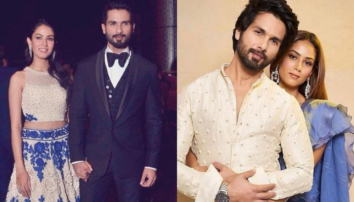 Mira Rajput Kapoor Wants To Be In A Relationship With This, Says Hubby, Shahid Kapoor Won't Mind