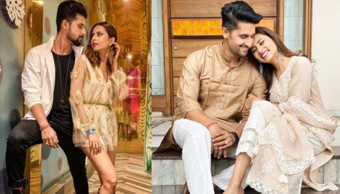 Ravi Dubey Reveals How His Wife, Sargun Mehta Is His Superpower, Shares A Throwback Video