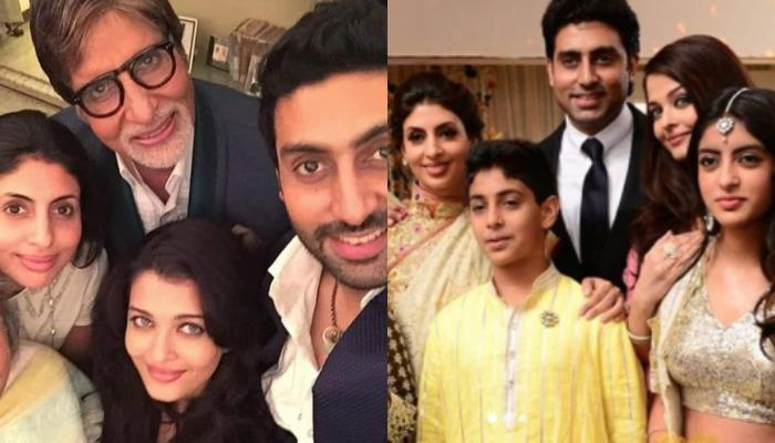Abhishek Bachchan Reveals How His Family Helped Him Recover From COVID-19, Shares State Of Mind