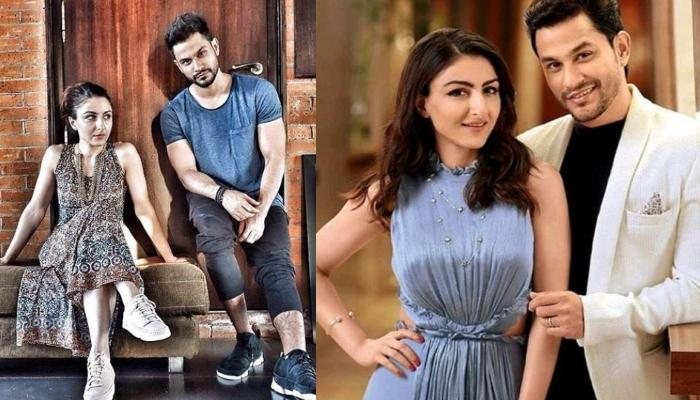 Kunal Kemmu Opens Up About His Fights With Soha Ali Khan, Reveals Why He Fails To Match Up To Her