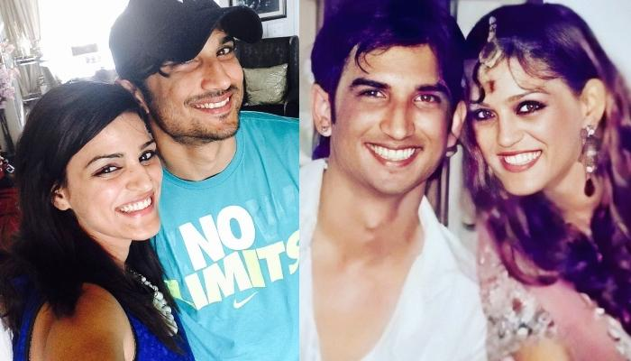 Sushant Singh Rajput's Sister, Shweta Shares An Emotional Video, Pens A Note, 'I Lost My Brother'