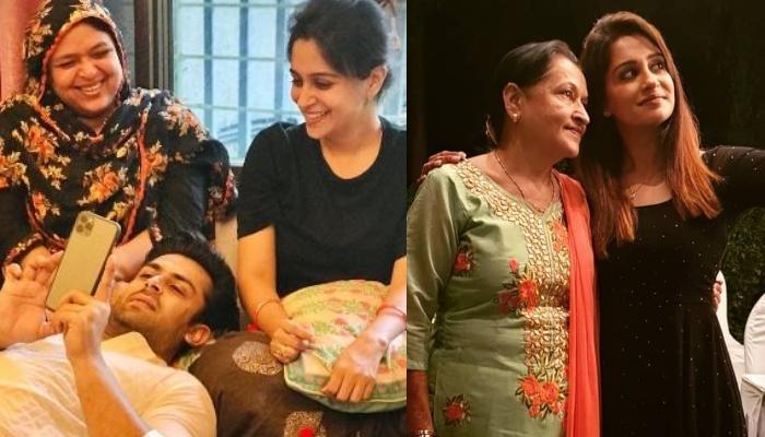 Dipika Kakar Ibrahim Shares A Beautiful Picture With Her 'Ammi' And Her 'Mummy'