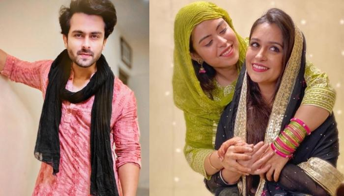 Shoaib Ibrahim's Savage Reply When Asked If He Feels Jealous Of Wife Dipika And Sister Saba's Bond