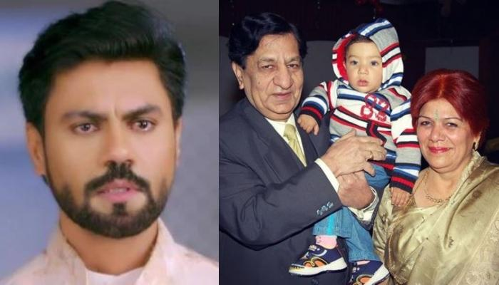 Gaurav Chopraa's Statement After Losing His Mom & Dad In Space Of 10 Days Is An Eye-Opener For Us