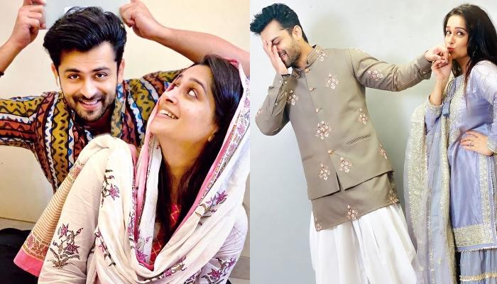 Dipika Kakar's Hubby, Shoaib Ibrahim Is Unwell, The Doting Wife Pampers Him With His Favourite Food