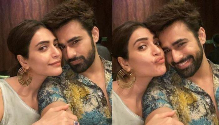 Has Karishma Tanna Parted Ways With Rumoured Beau, Pearl V Puri? Find Out The Detailed Report Inside
