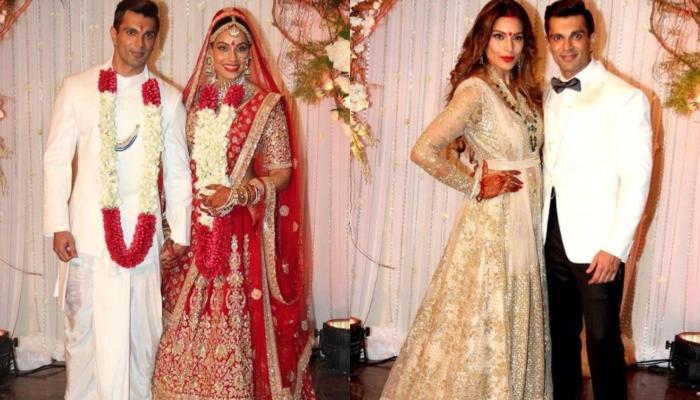 Bipasha Basu Shares An Unseen Picture From Her Wedding, Wishes Her 'Sasu Ma' On Her Birthday