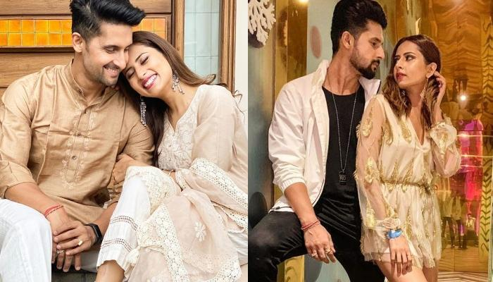 Ravi Dubey Pens A Romantic Wish For His 'Queen', Sargun Mehta On Her Birthday