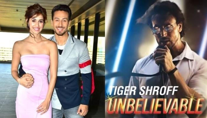 Tiger Shroff Announces His Debut As A Singer With Song, Unbelievable, Alleged GF Disha Patani Reacts
