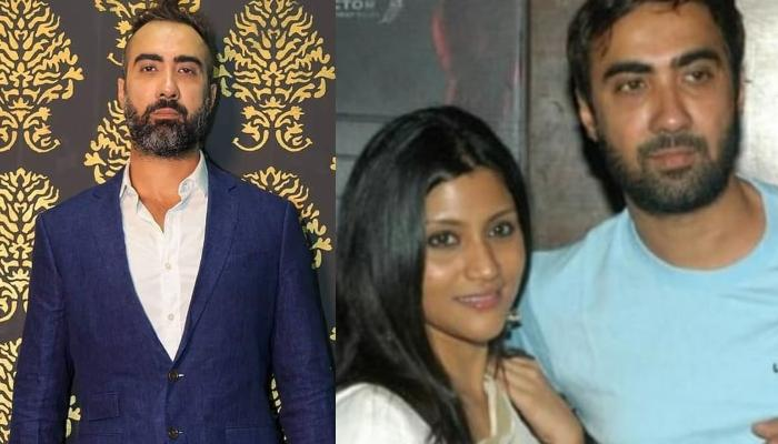 Ranvir Shorey Reveals If He Will Ever Get Married Again To Estranged Wife, Konkona Sen Sharma