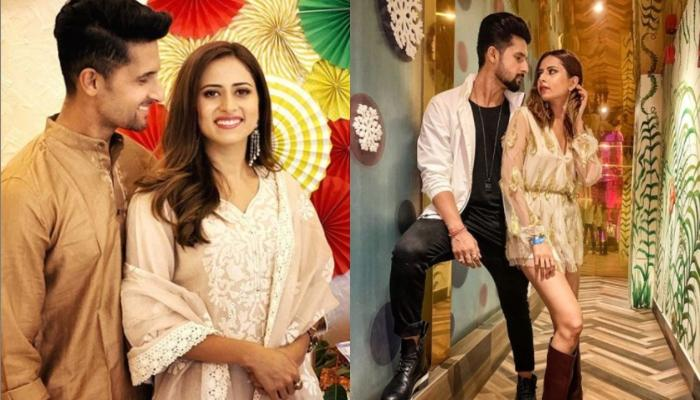 Ravi Dubey Gives A Sneak-Peek In His 'Empress', Sargun Mehta's Birthday Celebrations [Video Inside]
