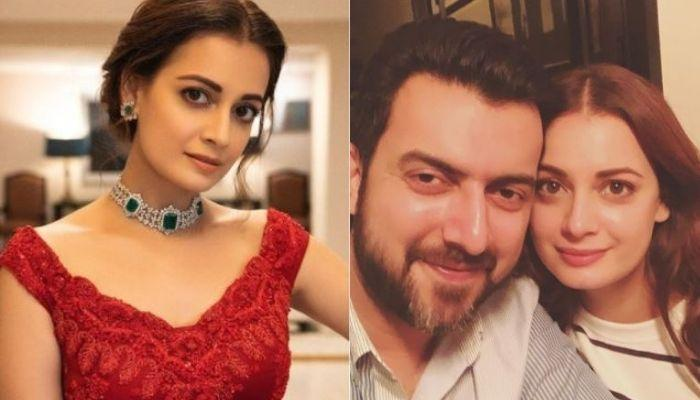 Dia Mirza Finds Love In A Businessman After Split With Hubby, Sahil, Is Said To Be Living With Him