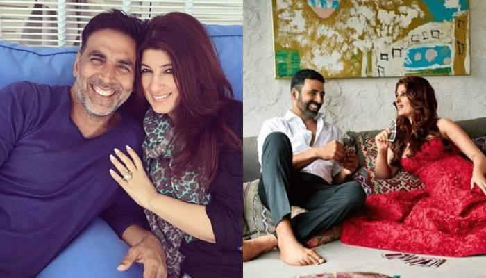 Twinkle Khanna Finds Answer To 'Why Akshay Kumar's Wife Is Not A Big Star', Shares A Hilarious Meme