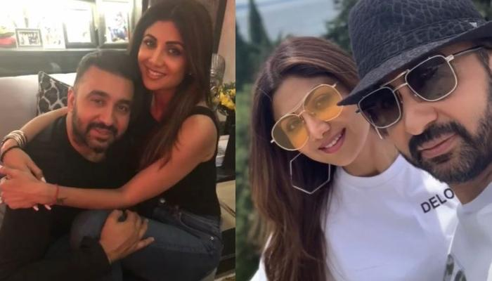 Shilpa Shetty Surprises Her 'Brightest Star' Raj Kundra With Birthday Gift Worth Whopping 2.10 Lakhs