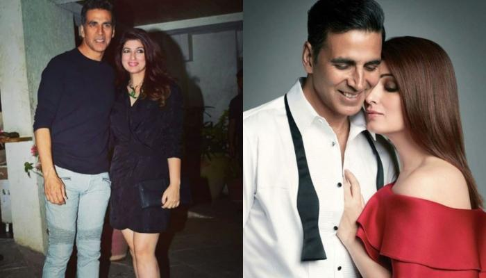 Twinkle Khanna Shares Pictures From The 'Big Boy', Akshay Kumar's Birthday Celebration With Family