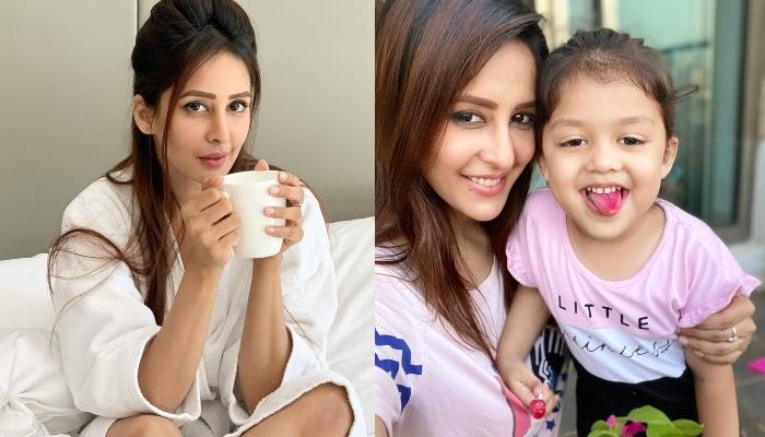 Chahatt Khanna Shares An Adorable Wish For Her Daughter, Zoharr As She Turns A Year Older