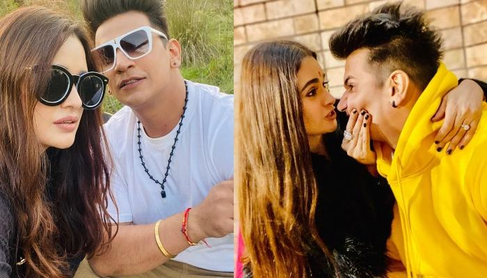 Prince Narula And Yuvika Chaudhary Got Tested For COVID-19, The Latter Reveals The Reason