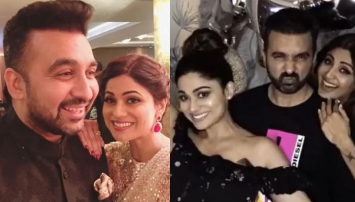 Shamita Shetty Wishes 'Darling Jiju', Raj Kundra On Birthday, Shilpa Shetty Is In Awe Of Their Love