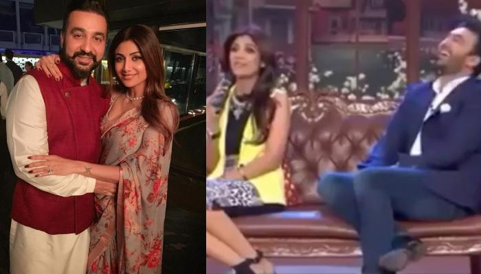 Shilpa Shetty Revealed How Raj Kundra Has A Punjabi Song For Every Situation In This Throwback Video