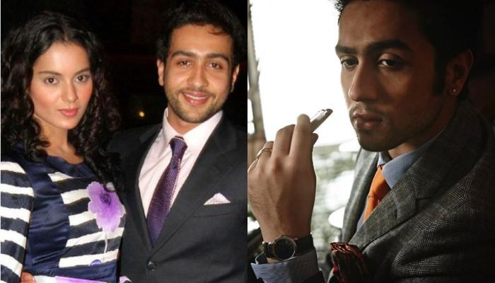 Kangana Ranaut's Ex, Adhyayan Suman Refrains From Speaking On Her Drug Use From An Old Interview