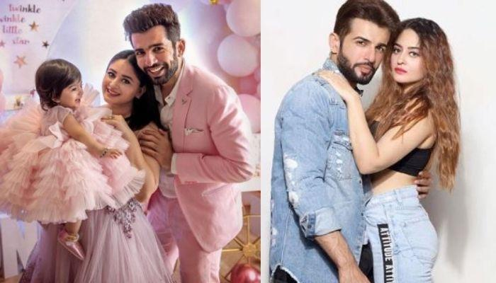 Jay Bhanushali Reveals How Daughter, Tara Has Changed Mahhi And Him From GF-BF To Mother-Father