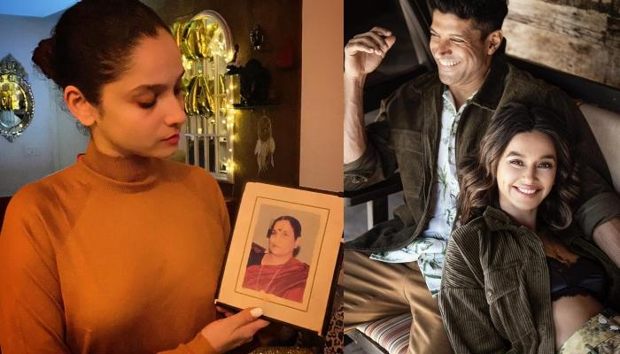 Ankita Lokhande Gives A Perfect Reply To Farhan Akhtar's GF, Shibani Dandekar's Comment On Her