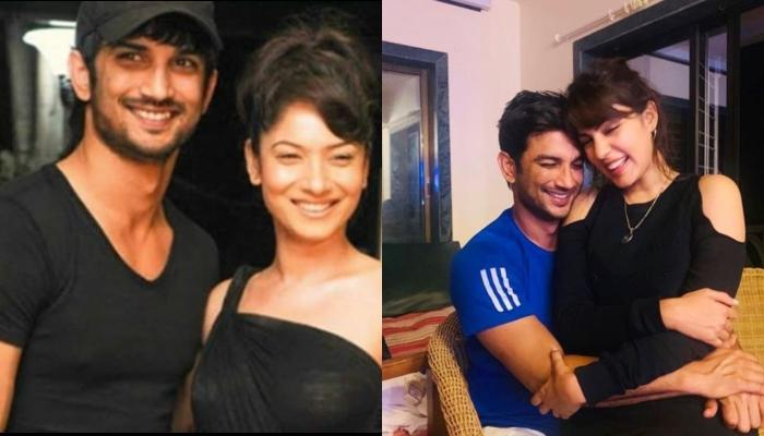 Ankita Lokhande Slams Rhea For Not Stopping Sushant's Drug Abuse, Rhea Is Shifted To Another Barrack