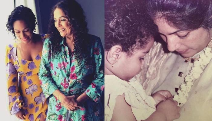 Neena Gupta Recalls Raising Daughter, Masaba Gupta As A Single Parent, Says 'I Worked Like A Dog'