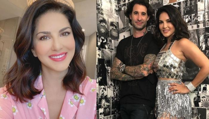 Sunny Leone Shares A Stunning Picture With Hubby, Daniel Weber, Reveals What Is The Best Thing In LA