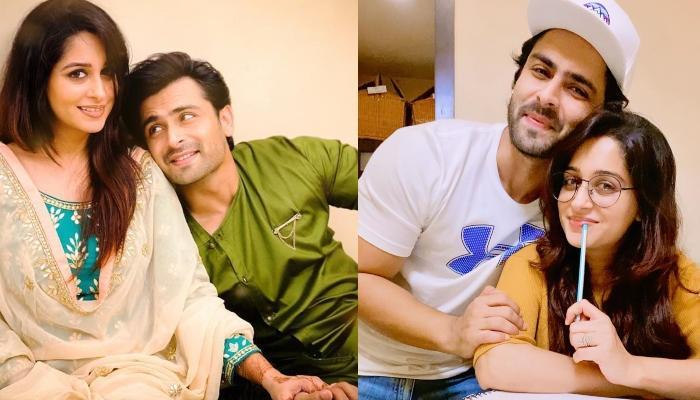 Dipika Kakar Reveals What Made Her Bond With Hubby, Shoaib Ibrahim On The Sets Of 'Sasural Simar Ka'