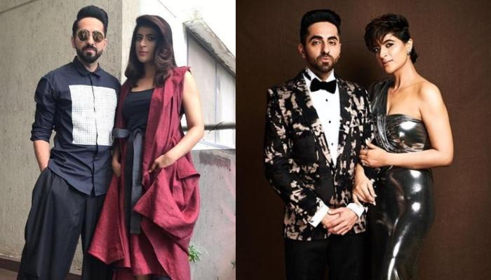 Tahira Kashyap Reveals A Relative Made A Snide Remark On Her, Seeing Ayushmann Khurrana In Kitchen