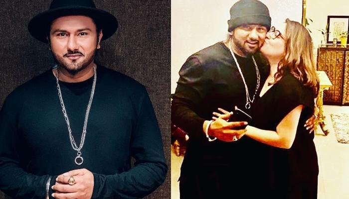 Yo Yo Honey Singh Reveals His Family Supported Him In His Battle Against Depression And Alcoholism