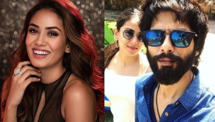 Mira Rajput Opens Up About Her Married Life With Shahid Kapoor And Acing The Role Of A Homemaker