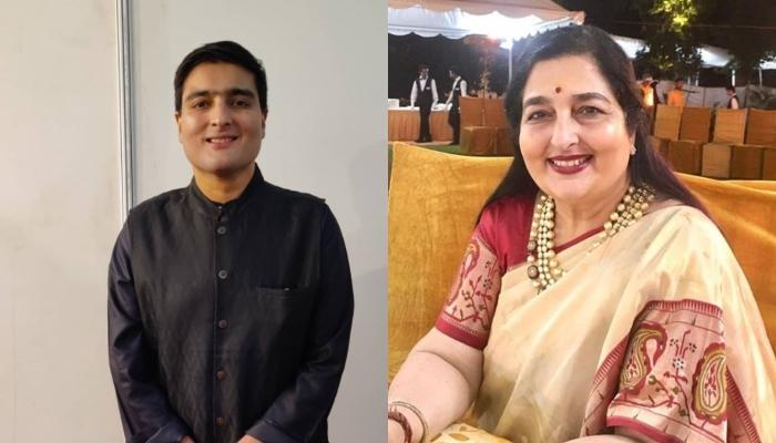 Anuradha Paudwal's Son, Aditya Paudwal Dies At 35 Due To Kidney Failure [Details Inside]