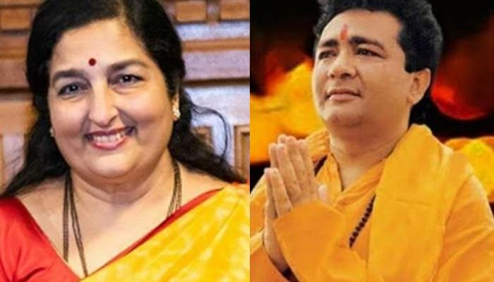 Anuradha Paudwal's Decision To Sing Only For T-Series Fueled Rumours Of Affair With Gulshan Kumar