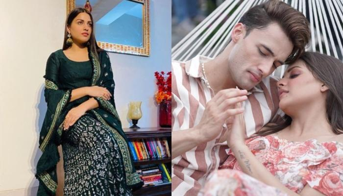 Has Himanshi Khurana Broken Up With Asim Riaz? Her Cryptic Posts Hint At Her Broken Heart