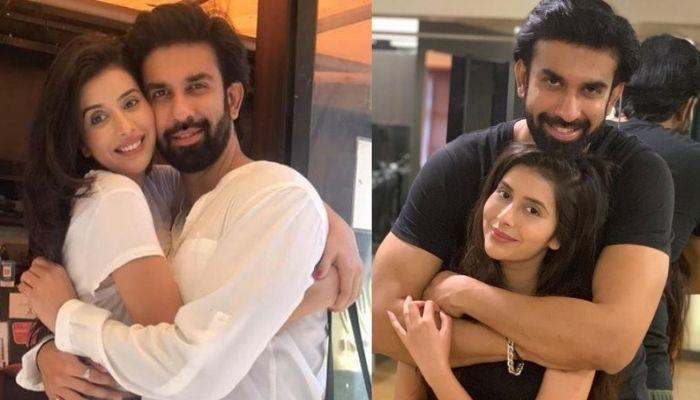 Rajeev Sen Raises Question On His Relationship With Wife, Charu Asopa Post Reuniting After Months