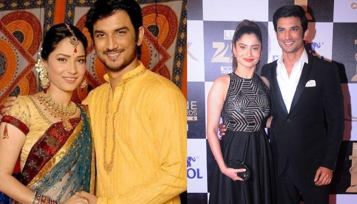 Ankita Lokhande Talks About Some Unforgettable Memories With SSR On His 3rd Month Death Anniversary