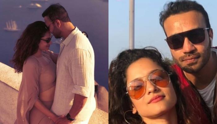 Ankita Lokhande Shares A Throwback Video With Beau, Vicky Jain, Grooving On 'Mai Dekhu Teri Photo'