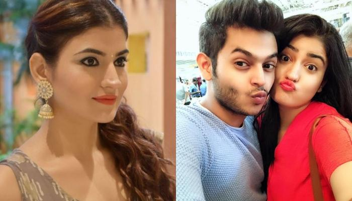 Subuhii Joshii Talks About Her Abusive Relationship With Ex-Beau, Sidharth Sagar, Calls It 'Toxic'