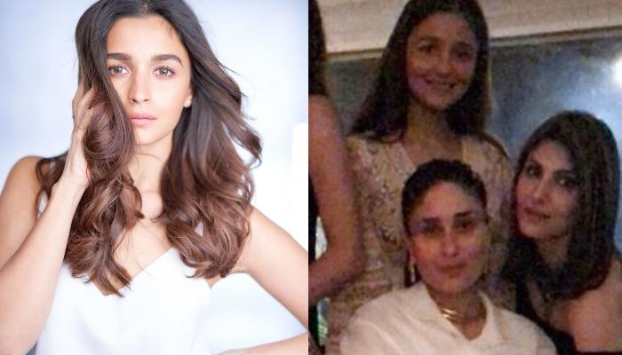 Alia Bhatt Shares A Hugging Picture With Future Sister-In-Law, Riddhima Kapoor Sahni On Her Birthday