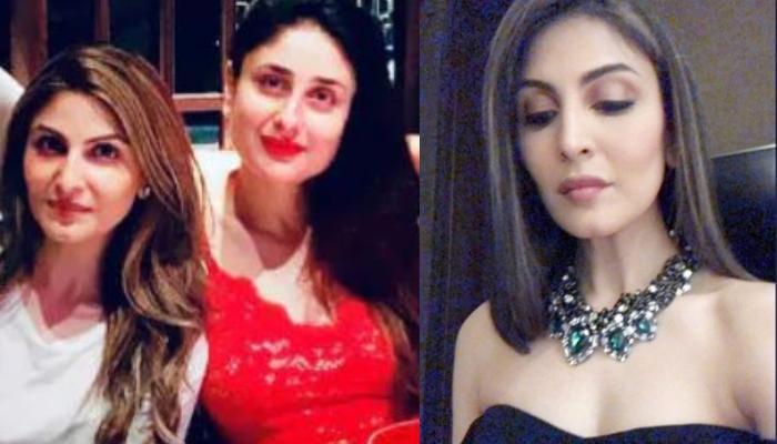 Kareena Kapoor Khan Shares Childhood Photo Of Sister Squad, Kareena-Karisma-Riddhima With Raj Kapoor