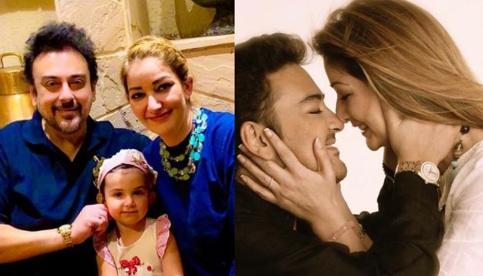 Adnan Sami's Birthday Wish For His 'Jaan', Roya Is All About Love, Calls Her An Incredible Soulmate