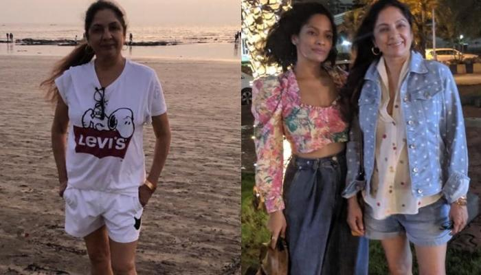 Neena Gupta Reveals The Secret Of Her Beautiful Relationship With Her Daughter, Masaba Gupta