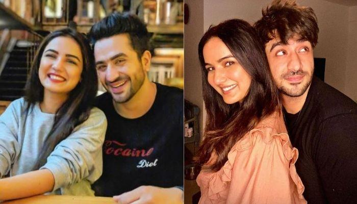 Aly Goni Sends A Box Of GiftsTo Alleged Beau, Jasmin With A Quirky Note, Leaves Her In Two Moods