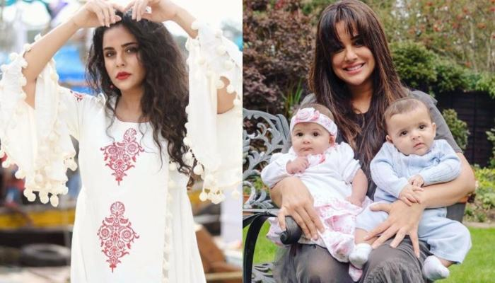 Sara Afreen Khan Shares Some Surprising Details About Her Postpartum Weight Loss And Diet Plan