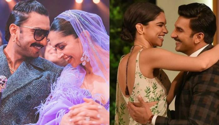 Ranveer Singh Says This Super Hit Movie Helped Wife, Deepika Padukone To Fight Her Emotional Turmoil