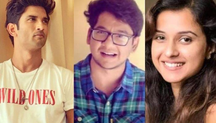Sushant's Friend, Siddharth Makes A Shocking Revelation About His Reaction On Disha Salian's Death