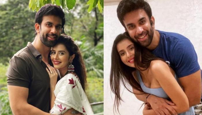 Charu Asopa And Rajeev Sen's Social Media Banter Is All About Being Madly In Love With Each Other